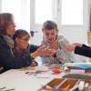 Projets et mallettes pédagogiques, mini-camps, appui à l'organisation des accueils de loisirs