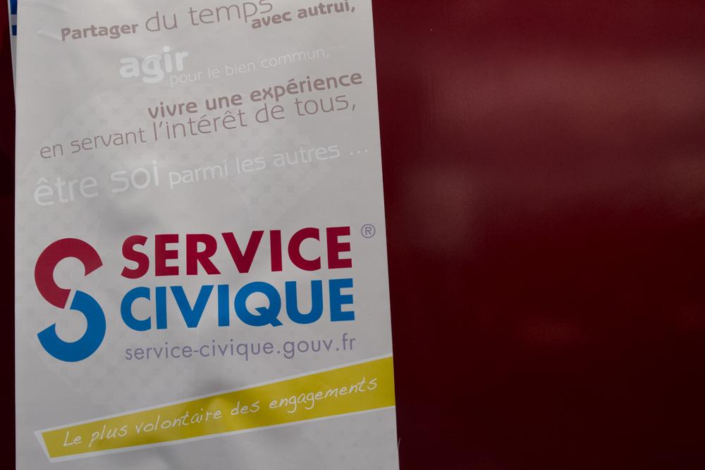 Service Civique ©Hadrien Wissler_