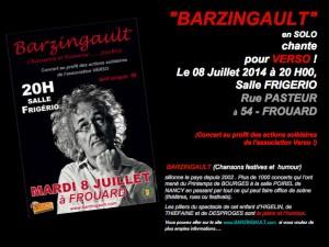 barzingault