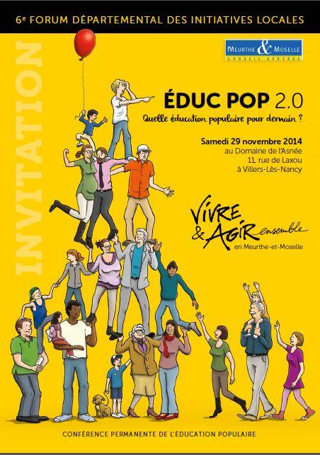 forum educ pop 1