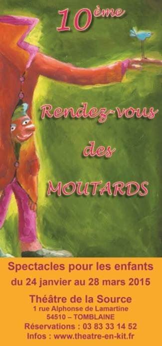 flyer moutards