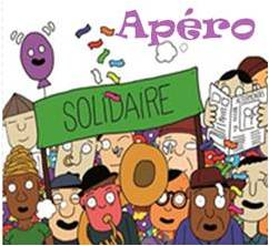 Apero solidaire