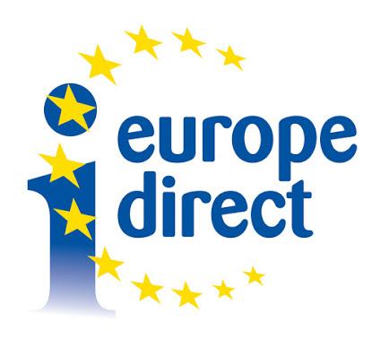 _EuropeDirect_the main logo