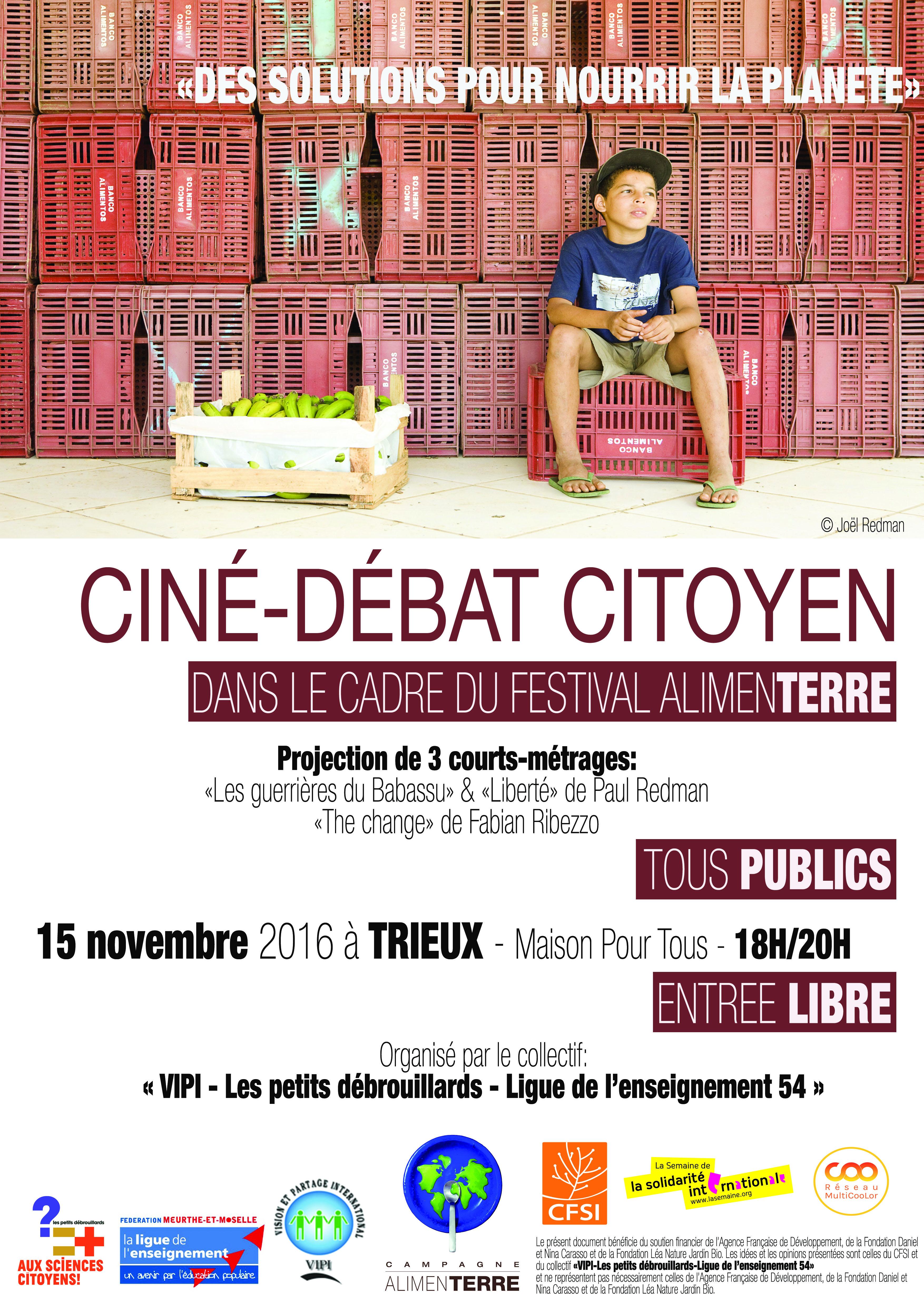 cine-debat