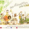 La Ligue de l'enseignement 54 soutient ses associations de solidarité internationale à travers la campagne «Pas d'Education, Pas d'Avenir» organisée en partenariat avec Solidarité Laïque.  Vous avez la possibilité […]