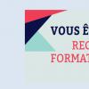 En novembre la Ligue de l'enseignement 54 vous propose plusieurs formations gratuites un peu partout sur le département. Les inscriptions sont ouvertes. Laquelle vous intéresse ? Comptabilité niveau 2 – […]