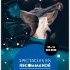 L'évènement Spectacles en recommandé dit «SER» se compose de spectacles de théâtre, danse, et marionnettes pour l'édition 2020.  Ces spectacles ont la particularité d'avoir été sélectionnés par une belle […]